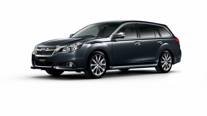 2014 Subaru Legacy Wagon