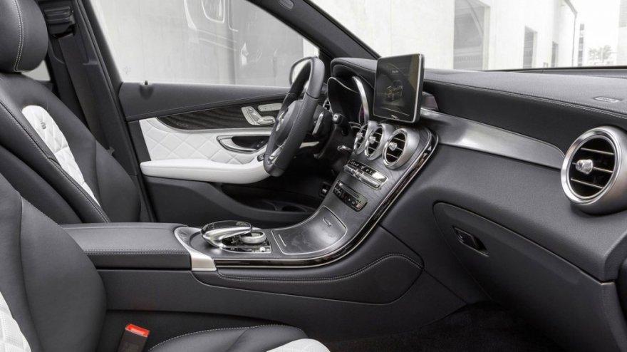 2019 M-Benz GLC-Class GLC220d 4MATIC
