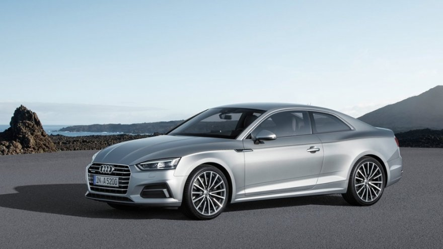 Audi_A5 Coupe_40 TFSI Sport