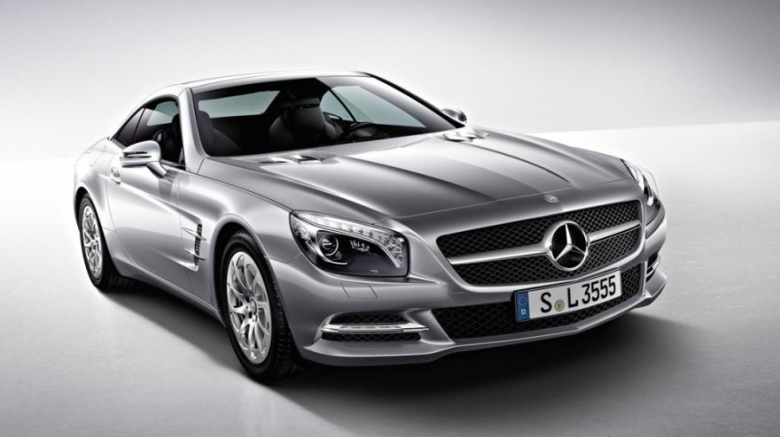 M-Benz_SL-Class_SL500 BlueEFFICIENCY