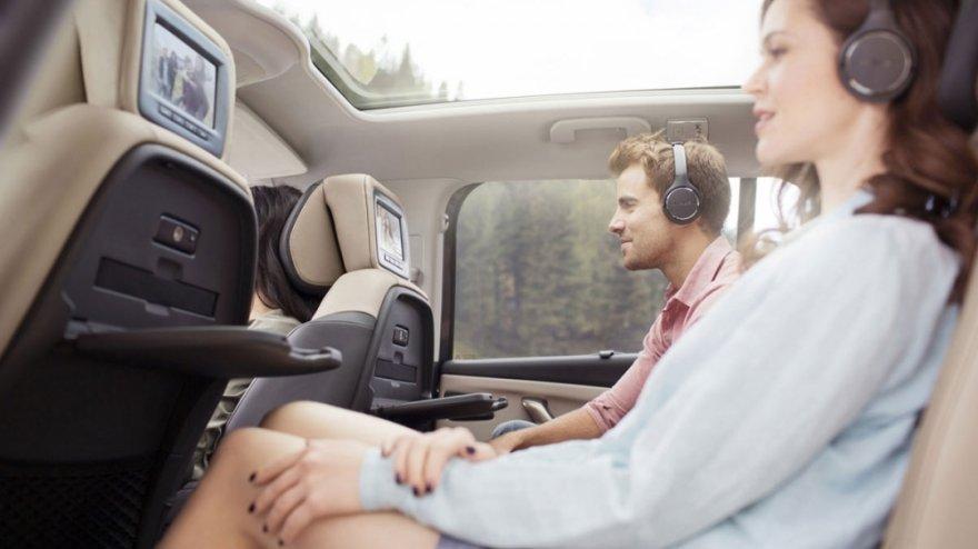 2019 Citroen C4 Picasso Premium Pack+ 360皮椅版