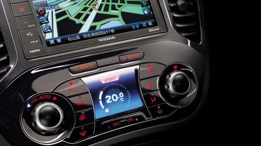 2019 Nissan Juke 1.6渦輪增壓魅力天窗版