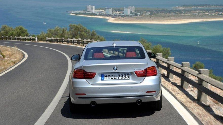 BMW_4-Series_435i Sport Line