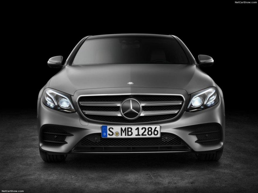 M-Benz_E-Class Sedan_E250 AMG Line限量版