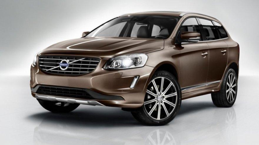 Volvo_XC60_D4 豪華版