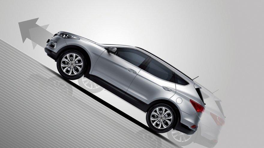 Hyundai_Santa Fe(NEW)_2.2領袖款