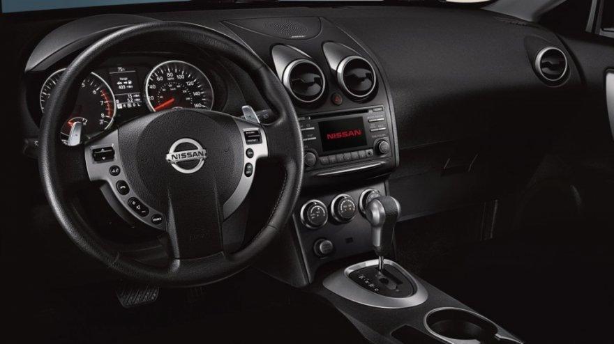 Nissan_Rogue_AWDi尊貴型
