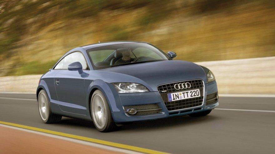 2007 Audi 其他