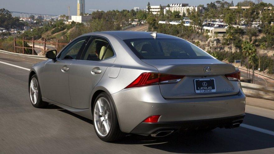 Lexus_IS_200t頂級版