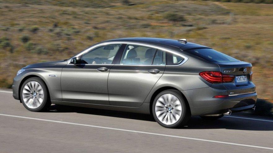 BMW_5-Series GT_530d Luxury Line