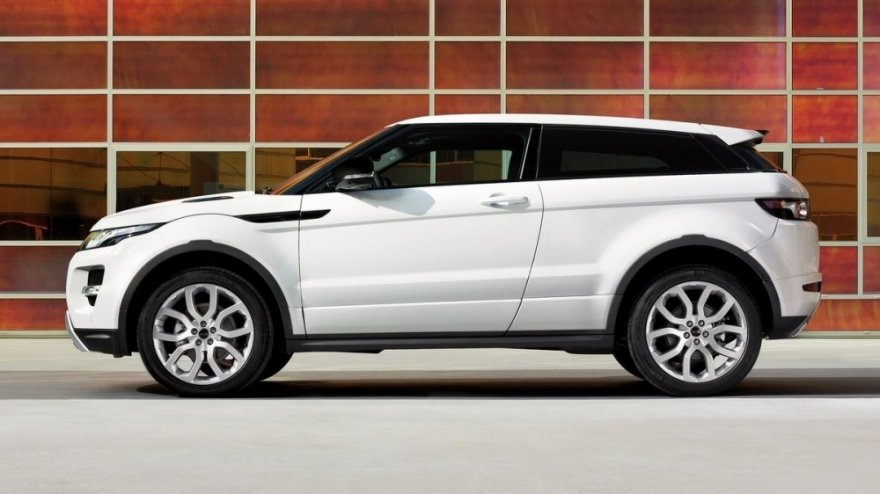 Land Rover_Range Rover Evoque_Coupe Si4 HSE Dynamic