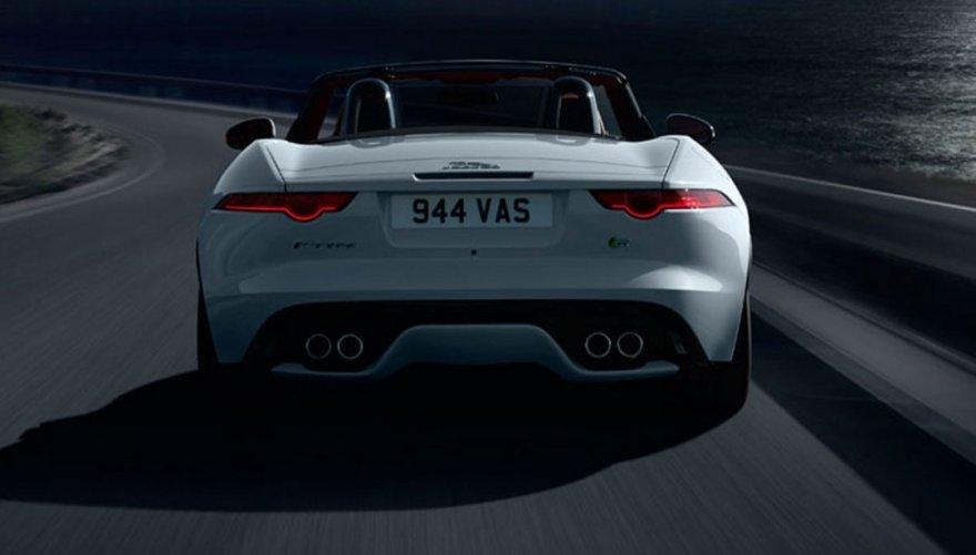 Jaguar_F-Type_R 5.0 V8