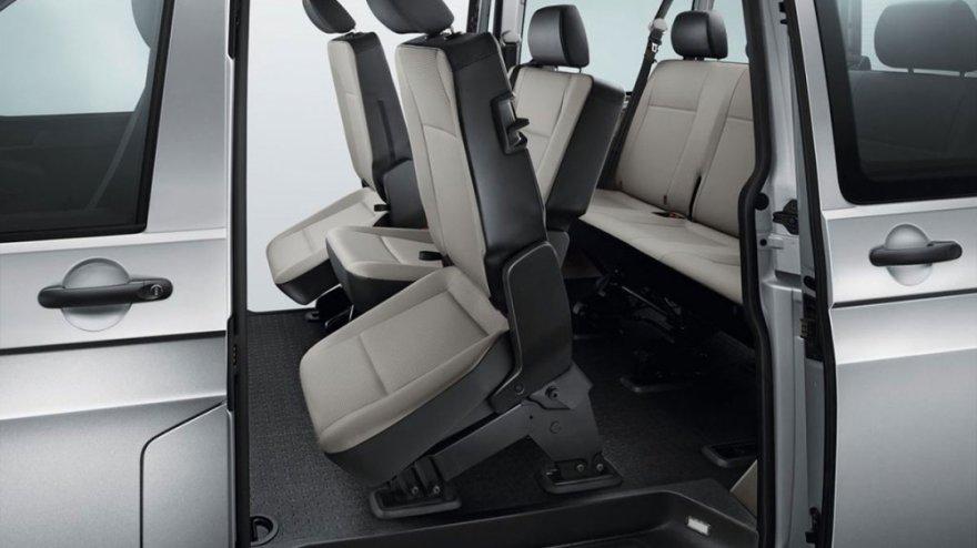2019 Volkswagen Caravelle L 2.0 TDI 110kW