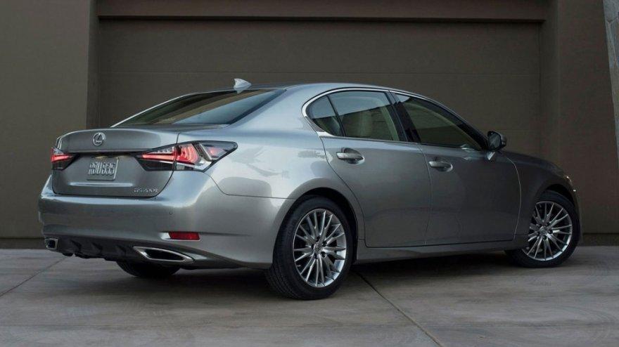 Lexus_GS_300豪華Plus版