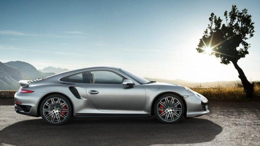 Porsche_911 Turbo_Coupe