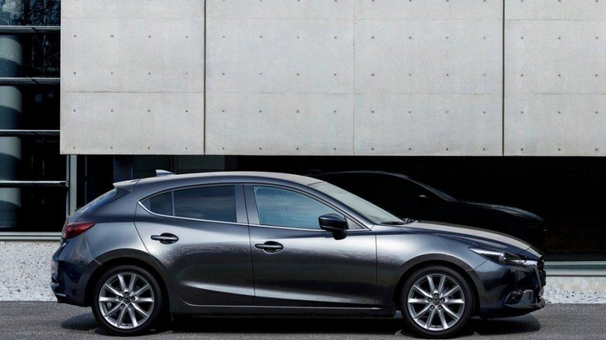 2018 Mazda 3 5D 2.0尊榮安全版