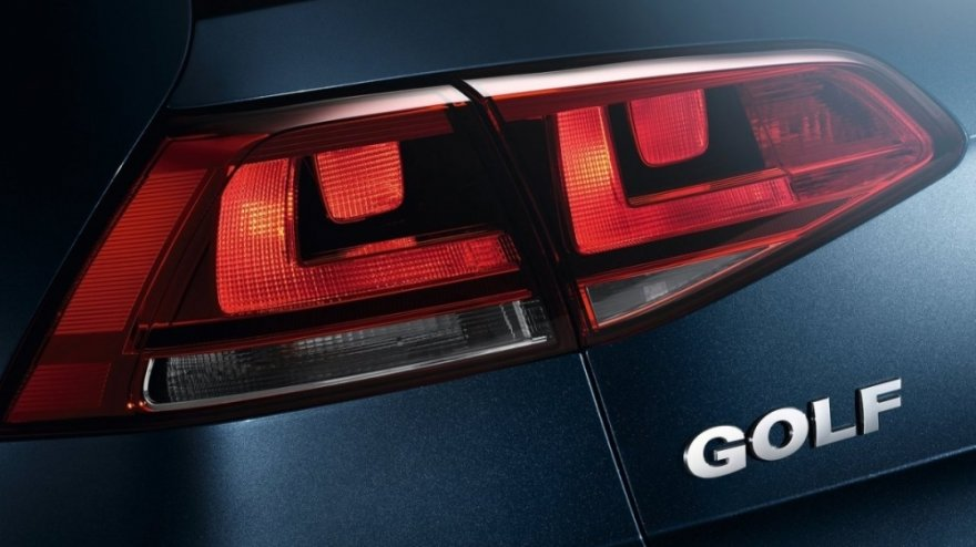 Volkswagen_Golf_1.2 TSI Trend Line