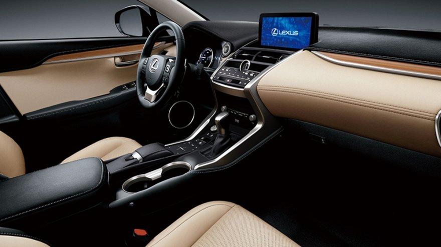 Lexus_NX_200菁英Plus版