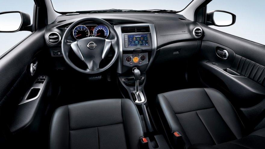Nissan_Livina_1.6旗艦版