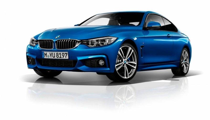 2017 BMW 4-Series