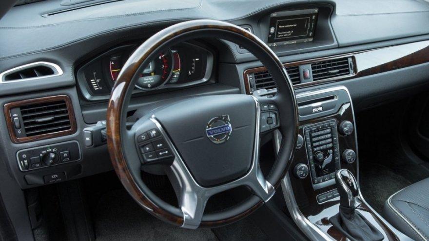 Volvo_S80_D4 旗艦版