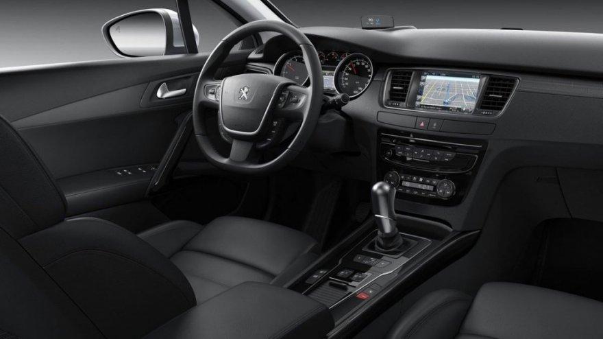 Peugeot_508_e-THP 1.6 Premium