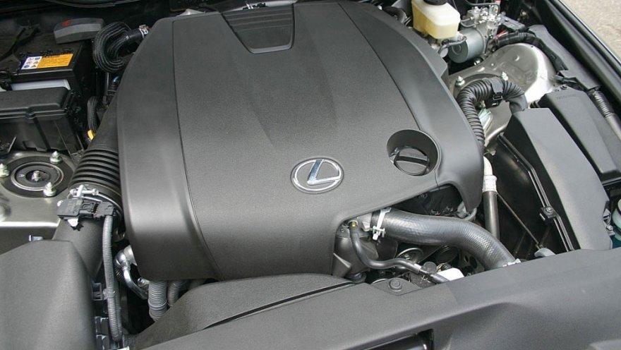 Lexus_IS_250頂級版