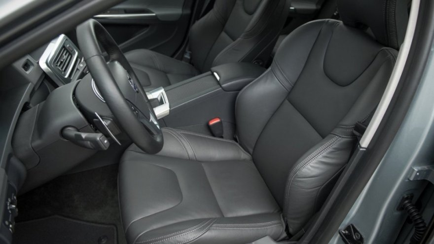 Volvo_S60_T4旗艦版