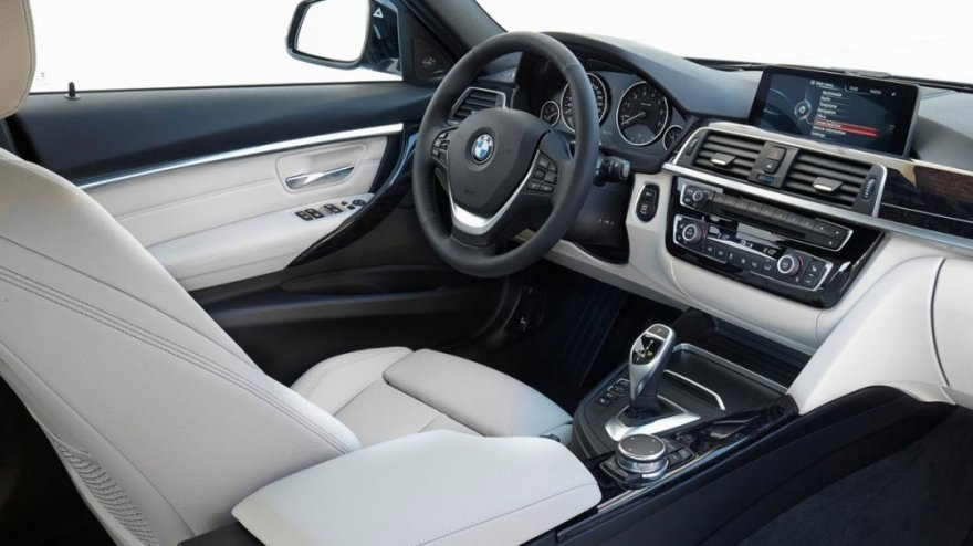 2019 BMW 3-Series Touring 318i