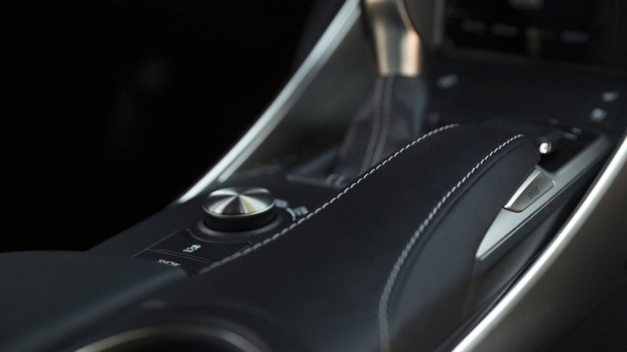2019 Lexus IS 300頂級Navi版