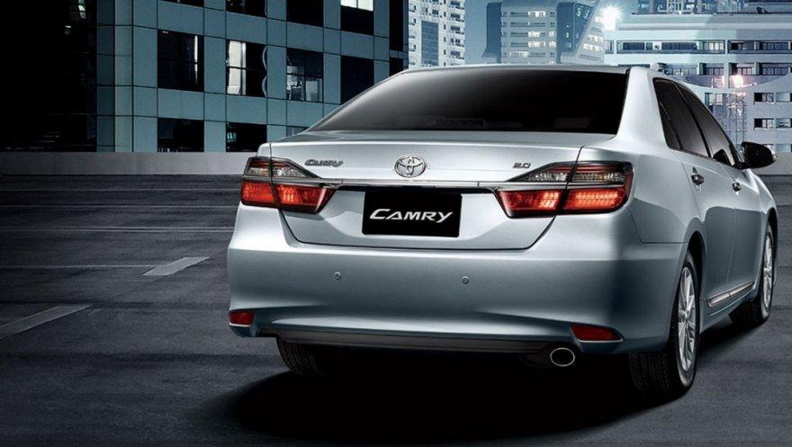 Toyota_Camry_2.0尊爵