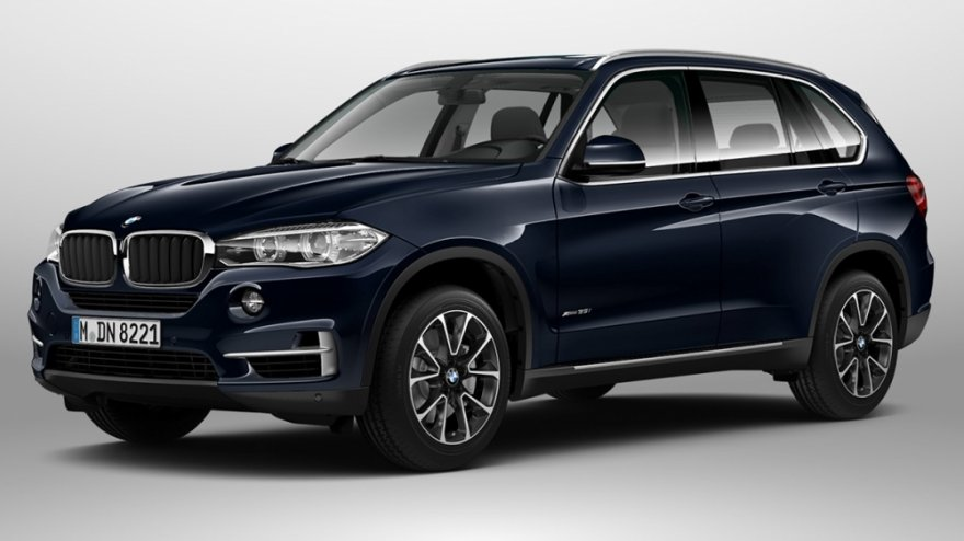 2018 BMW X5 xDrive25d極智白金版