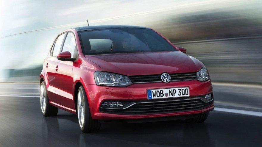 2016 Volkswagen Polo 1.6 TL