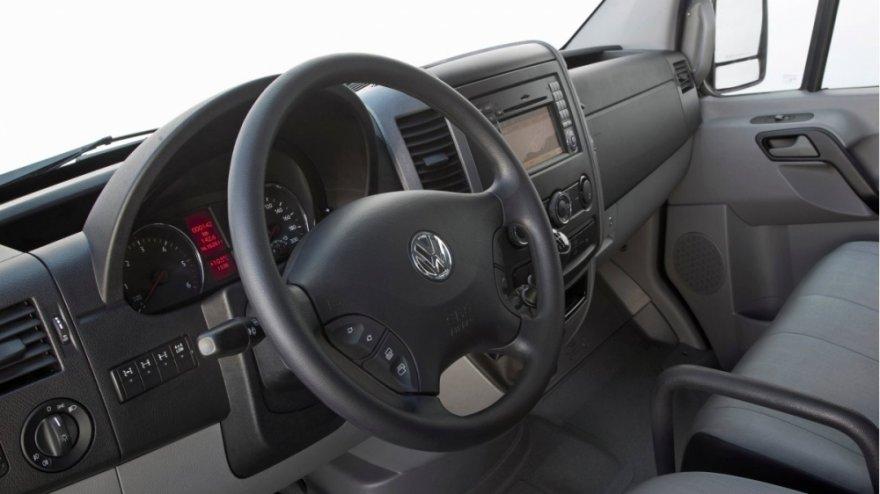 Volkswagen_Crafter GP_35 Kombi 2.0 TDI LWB HR