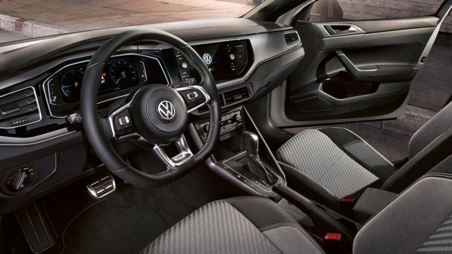 2020 Volkswagen Polo 230 TSI R-Lline