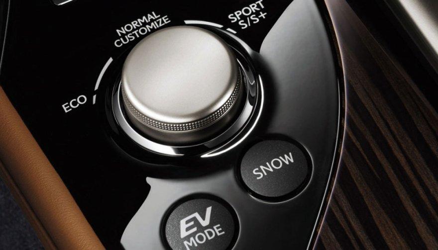 2019 Lexus GS 300h F Sport版