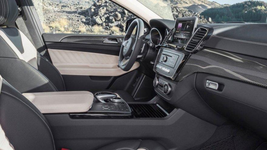 2019 M-Benz GLE Coupe AMG GLE43 4MATIC