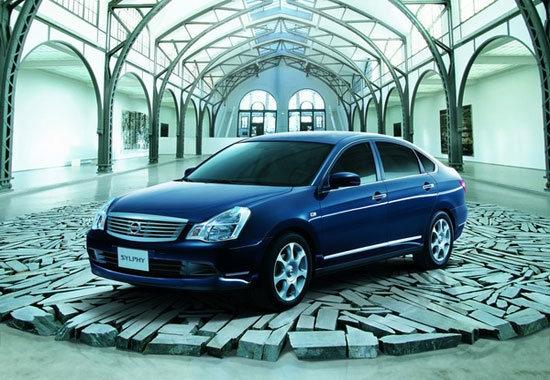 2013 Nissan Bluebird 2.0 P
