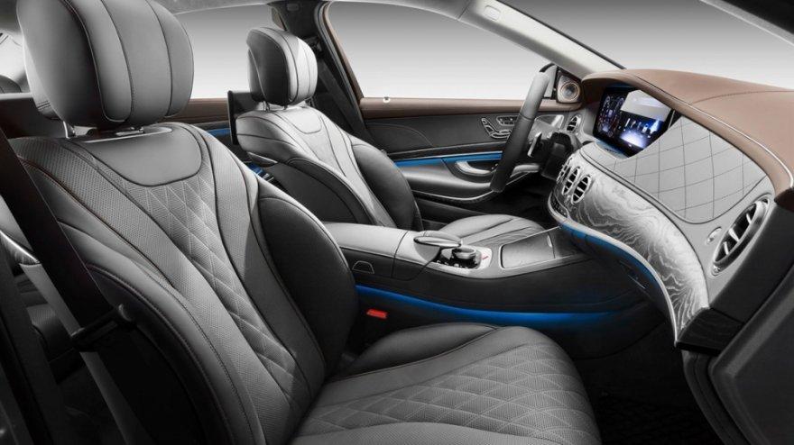 2019 M-Benz S-Class S350d運動版