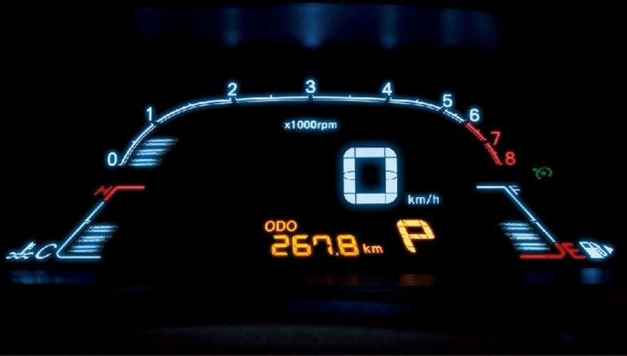 Luxgen_S5 Turbo_2.0豪華型