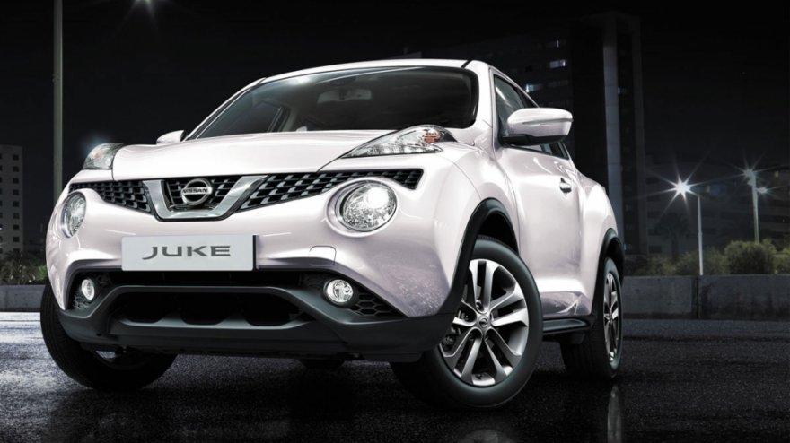 2016 Nissan Juke 1.6自然進氣豪華版