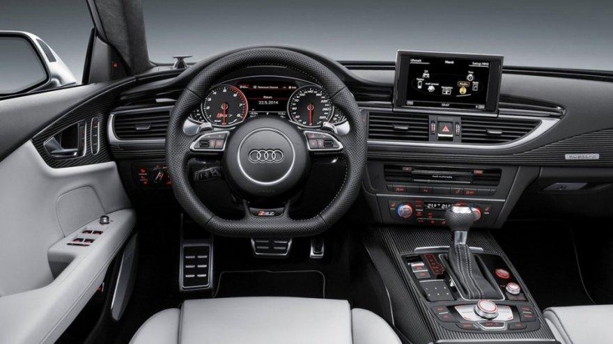 Audi_A7 Sportback(NEW)_RS7