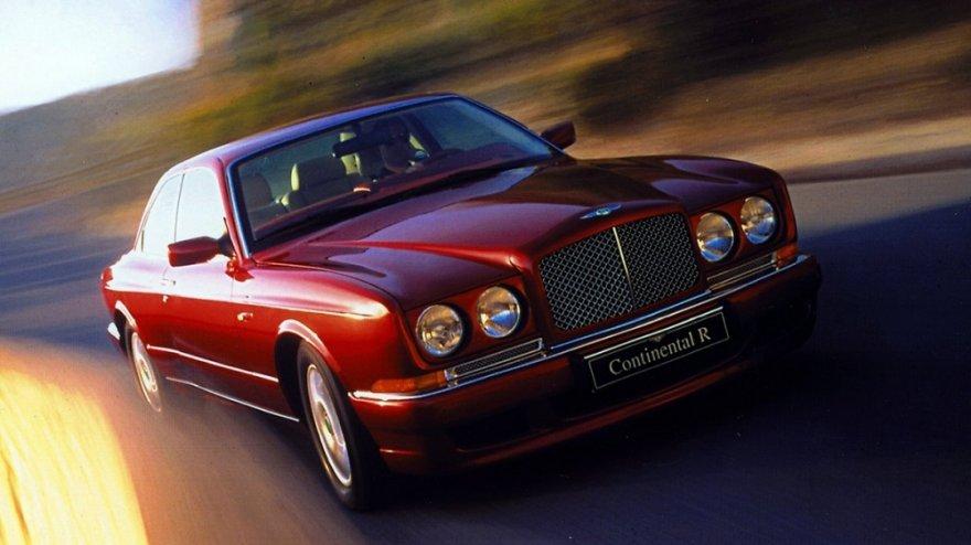2007 Bentley 其他