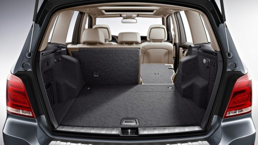M-Benz_GLK-Class_GLK220 CDI 4MATIC BlueEFFICIENCY標準版
