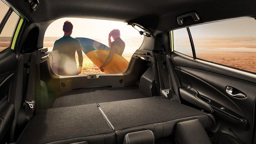 2019 Toyota Yaris 1.5經典