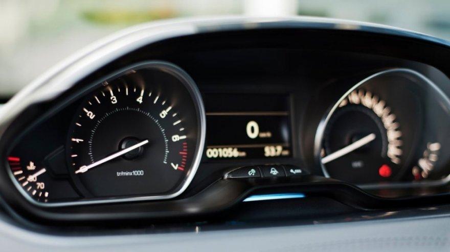 2019 Peugeot 208 1.2 PureTech Signature MT5