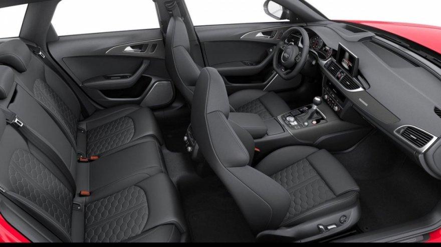 Audi_A6 Avant(NEW)_RS6