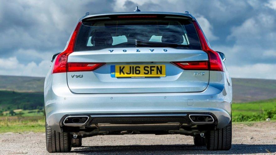 Volvo_V90_D4 Inscription