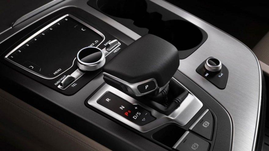 2019 Audi Q7 45 TFSI quattro七人座