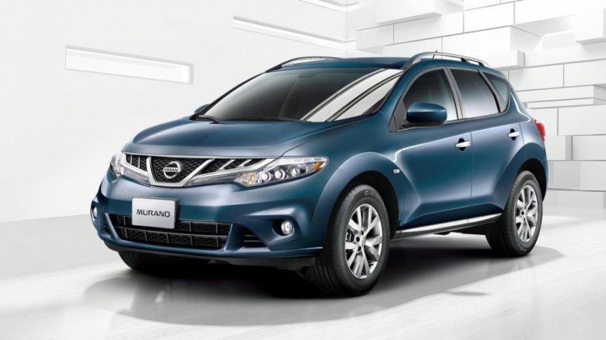 2015 Nissan Murano 3.5